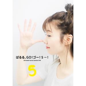 【5月】島崎遥香日めくりカレンダー2018 5月
