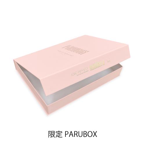 【11/28(土)1部-13:00の回】《FC限定・オンライン》ぱるるとTシャツペイント会・限定PARUBOXセット